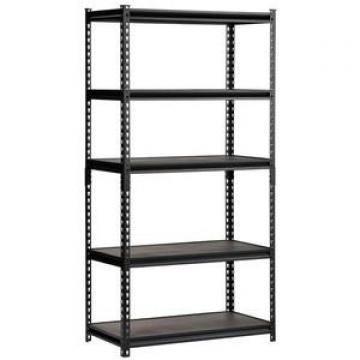 Steel Selective Pallet Rack for Industrial Warehouse Storage