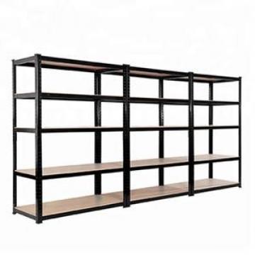 Heavy Duty Steel Selective Pallet Storage Rack for Industrial Warehouse