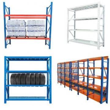 Warehouse Storage Industrial Rack Heavy Duty Pallet Double Deep Shelves