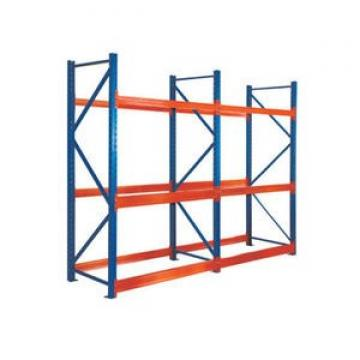 Medium Duty Warehouse Longspan Shelving Systems