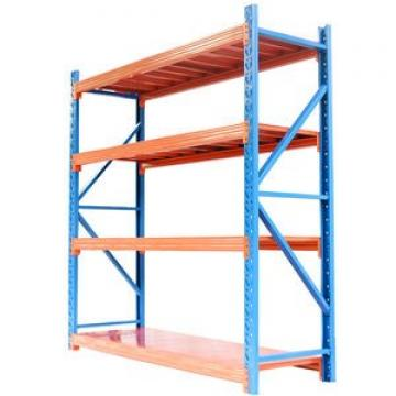 New Design Event Stainless Steel Frame MDF Bar Wall Shelf