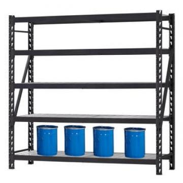 Warehouse Storage Industrial Rack Heavy Duty Pallet Double Deep Shelves