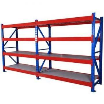 Commercial 8 Tier Chrome Steel NSF Heavy Duty 24 Bin Rack Warehouse Storage System