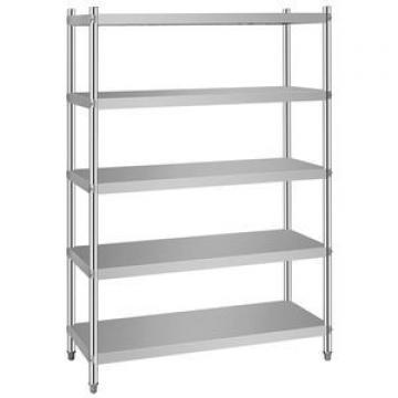 Stainless Steel Garage Storage Rack Kitchen Steel Rack Stainless Steel Shelf