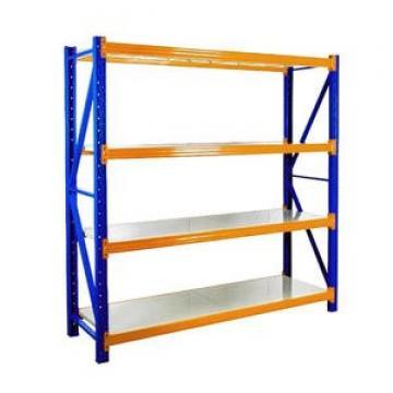 Aluminium Rolling Beam Rack Shelf Storage Rack System