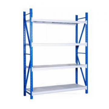 Approved 5 Layer Black Heavy Duty Wire Shelf
