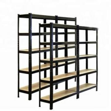 Heavy Duty Metal Shelf Industrial Warehouse System Rack