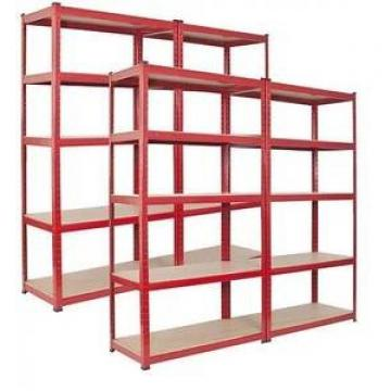 Gondola Metal Rack with 4 Shelves