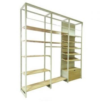 Commercial Heavy Duty Sheet Metal Storage Rack