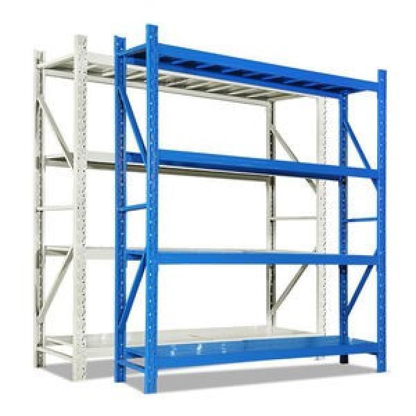 Storage Cantilever Shelf Warehouse Storage Pipe Rack System
