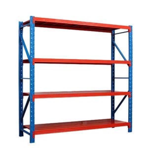 Commercial Adjustable Steel Shelving Systems Storage Rack