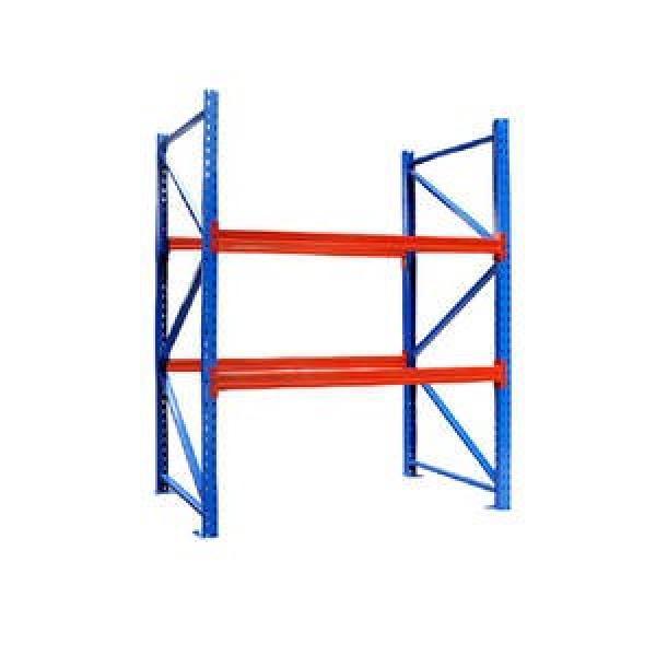 Industrial Steel Warehouse Garage Storage Shelves Pallet Racking System (Zhr276)