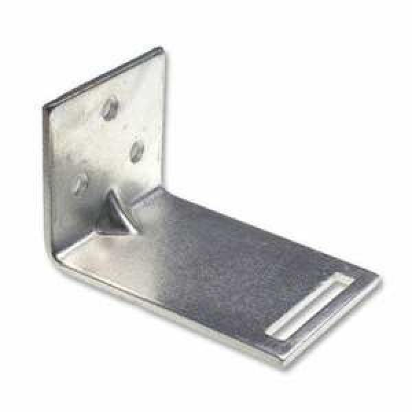 Slotted Hole Anodized Decorative Perforated Aluminum Sheet Metal Sheet